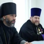 Есенинское общество и экуменизм
