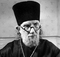о. Флоровский, Георгий Васильевич