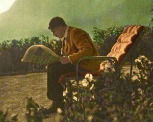 Гностическое искусство чтения