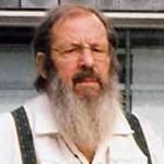 о. Гаккель, Сергий Алексеевич