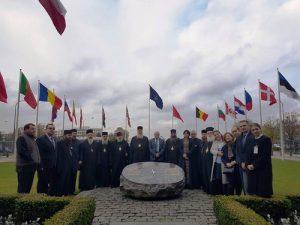 Грузинская Церковь уверилась в добрых намерениях НАТО и Евроструктур