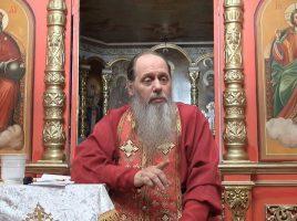 Религиозный синдикат протоиерея Владимира Головина