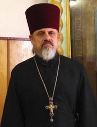 протоиерей Георгий Городенцев
