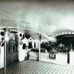 Гробница св. прав. Иоанна Кронштадтского. 1909 г