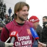 Священник Глеб Грозовский