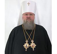 Донецкий митрополит Иларион