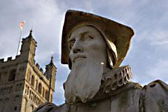 Гностическая революция. Пуритане
