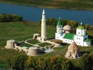 О создании исламской академии и воссоздании собора Казанской иконы Божией Матери