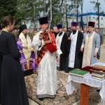 Православно-католическая часовня