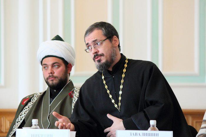 В Хабаровской духовной семинарии преподают основы ислама