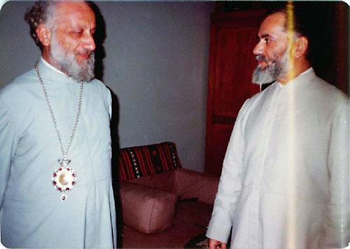 Патриарх Игнатий IV