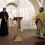Католические иерархи
