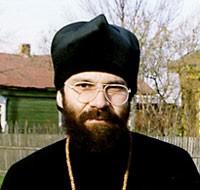 Крекшин, Андрей Николаевич (бывш. игумен Игнатий)