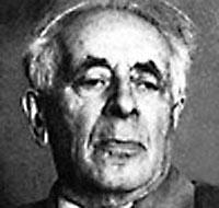Крывелев, Иосиф Аронович