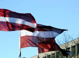 Латышский национализм получил благословение Латвийской Православной Церкви