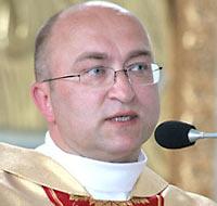 ксендз Владислав Лазарь