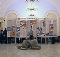 Сектанты в Александро-Невской лавре. Война против Церкви.