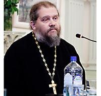 о. Андрей Лоргус