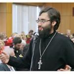 Митрополит Волгоградский и Камышинский Герман поздравил Свято-Филаретовский институт с 25-ти летием