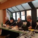 VIII сессия богословских собеседований между представителями Русской Православной Церкви и Немецкой епископской конференции