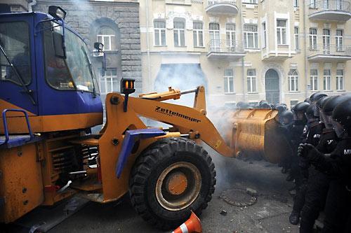 Русофобия на Украине, в Польше.