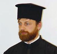 о. Максимовский, Виктор Евгеньевич