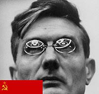 марксизм : идеолог КПСС Михаил Суслов.