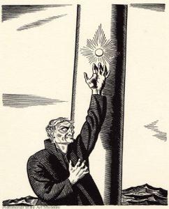 Основной миф религии самоспасения