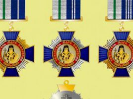 ОВЦС учредил награду - медаль святителя Марка Ефесского