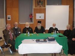 Конференция памяти о. И. Мейендорфа