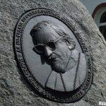 Памятник модернисту и экуменисту