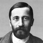 Мережковский, Дмитрий Сергеевич