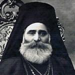 Мелетий Метаксакис