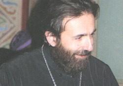 Сын Галича отлучил ополченцев от Причастия