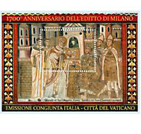 Межхристианский симпозиум в Милане