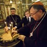 Православно-католический форум. Минск