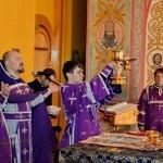 Мультимедийная литургия