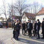 Молодежные богословские встречи для преподавателей и учащихся богословских учебных заведений Русской Православной Церкви