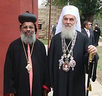 православно-монофизитский