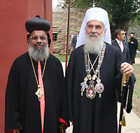 православно-монофизитский диалог