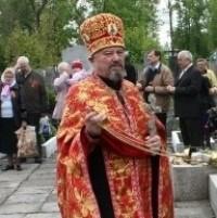 протоиерей Александр Немченко