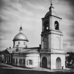 Церковь Николая Чудотворца в Хлынове