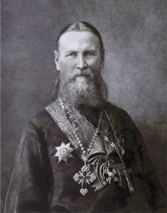 Ответ на обращение гр. Л. Н. Толстого к духовенству. св. Иоанн Кронштадтский.
