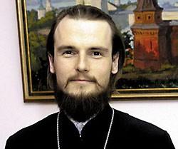 Отец Петр (Еремеев) уже подготовил 150 миссионеров из 30 тысяч.