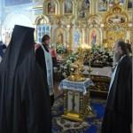 Успение в обители укронацистов