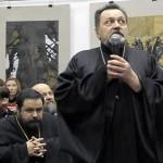 Оо. Митрофанову и Ианнуарию (Ивлиеву) Синод указал на дверь