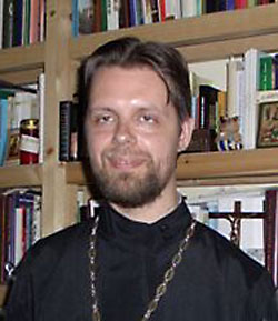 """О. Филипп Парфенов - постоянный автор сайта """"Православие и мир"""""""