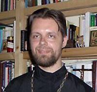 отец Филипп Парфенов
