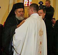 Католическое присутствие в России