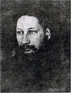 Логика о. Павла Флоренского